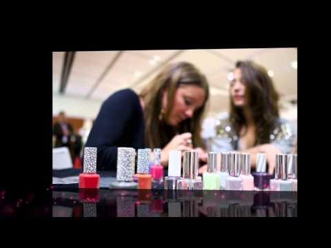 MakeUp in Paris 2013 - Bande Annonce