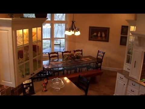 BJ Davis Homes - TV Commercial