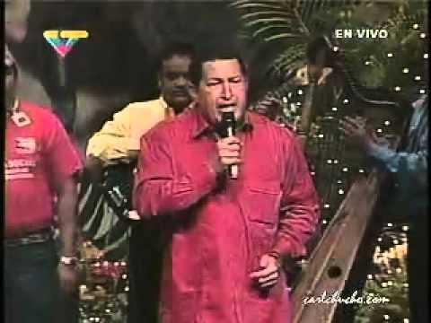 El Corrio de Maisanta Hugo Chávez Frías