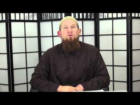 Pierre Vogel - Wann kehrst du wieder zurück zu Allah ?