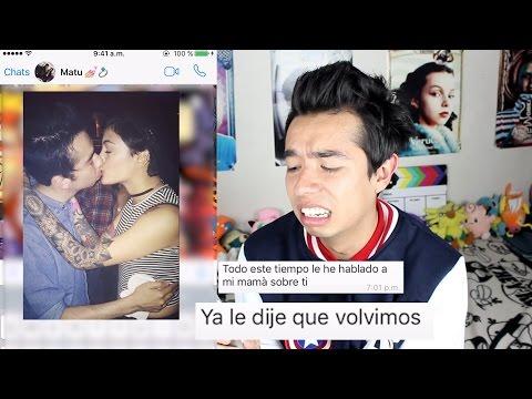 BROMA a MI EX NOVIA con LETRA DE CANCIÓN Y FINAL INESPERADO - Ami Rodriguez