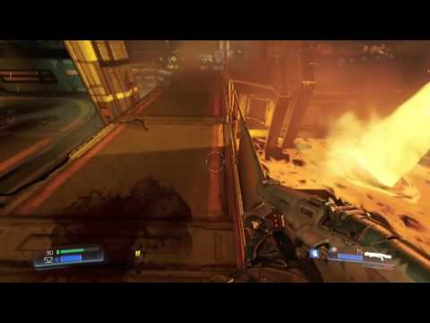 Stoon test Doom, 'fin tu vois .. - YouTube