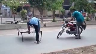punjabi funny   Funny baba  pakistani funny clips  funny vidos   funny videos 2017 - YouTube