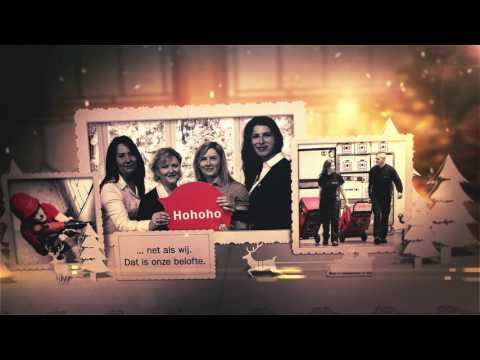 BELFOR Christmas Video 2015 NL