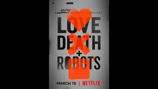 Matthew Perryman Jones - Living in the Shadows   Love, Death & Robots OST