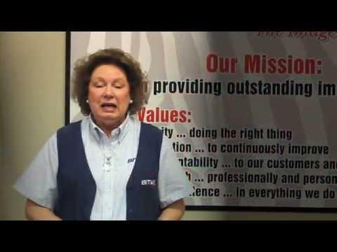 SITEX Testimonials: Mary Ann