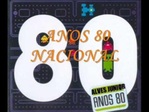 ANOS 80 MUSICAS INESQUECIVEIS  PARTE 1