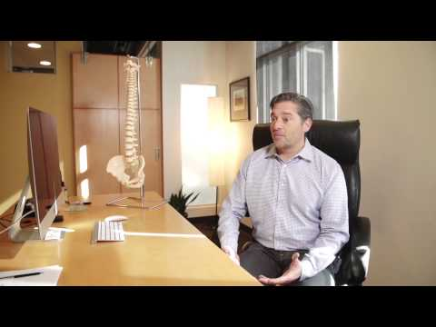 SitSmart at the Physical Therapist's Office - BackJoy Reviews