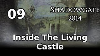 Inside The Living Castle (Let's Play Shadowgate 2014: 09)