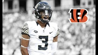 Jessie Bates III | Welcome To Cincinnati | Wake Forest Highlights |