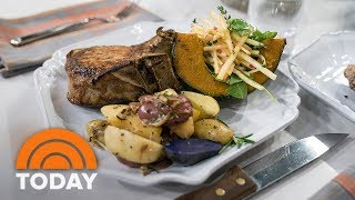 The Lost Kitchen's Erin French Shares 3 Of Her Recipes | TODAY