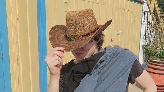 Vlog: The Zylbrad Face Reveal