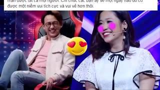 Vì yêu mà đến MC Quang Bảo chỉ xem Cao Vy là bạn
