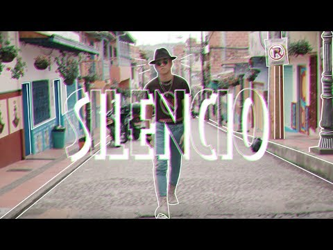 Yashua - Silencio [Official Video]