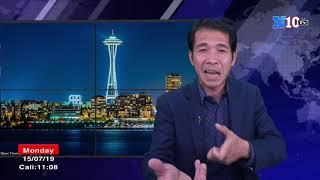 🔴16-07 Trương Quốc Huy :Vũ Khí Của Trung Quốc Ngoài Biển Đông Có Thật Sự Lợi Hại So Với Mỹ ???