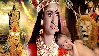 ब्रह्मा विष्णु और शिव की उत्पत्ति ! Birth of Brahma,vishnu and shiva ! BR Chopra Superhit Serial
