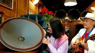 Hát cho người nằm xuống & Loa khổng lồ patrician - Audiophile số 7 Vũ Ngọc Phan Hà Nội