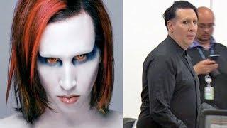 The Sad True Life Story of Marilyn Manson