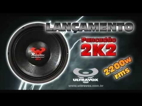 Baixar CD Ultravox Volume 7 A Retalhação   Dj Maycon Completo