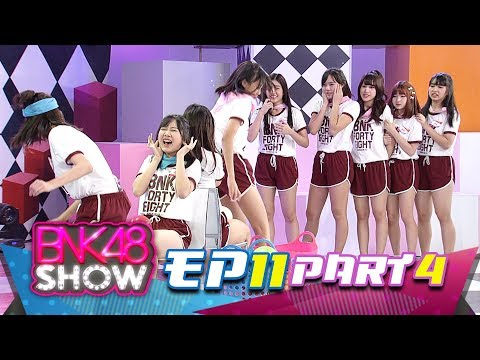 BNK48 SHOW EP11 Break04