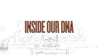 CARTON BREWING | INSIDE OUR DNA | OAK AGED | THE OLDEST SCHOOL AMERICAN IPA