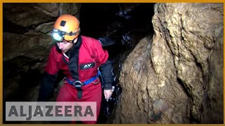 🇬🇧 🇹🇭 Thai cave rescue: UK cavers say rescue will be tough | Al Jazeera English