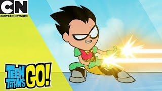 Teen Titans Go! |