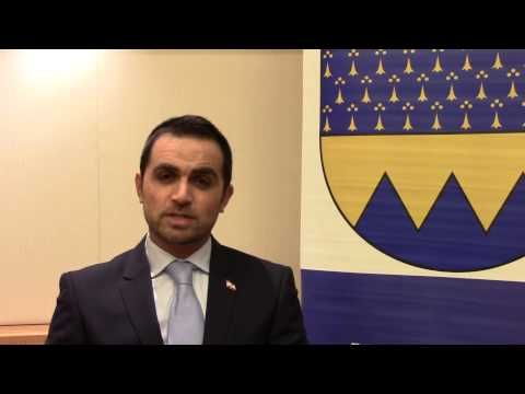 George Majdalany   (Lebanon & Dubai)