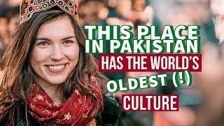 Pakistan's REAL Culture Capital Is a Surprise?!