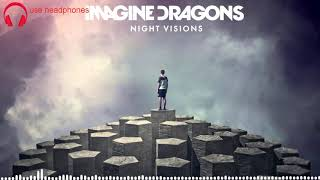 Imagine Dragons - On Top Of The World [8d audio]