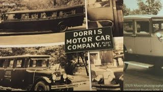 A look at the St. Louis automotive history