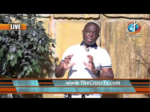 Anointing with Apostle Vincent Akosah 06-21-2021