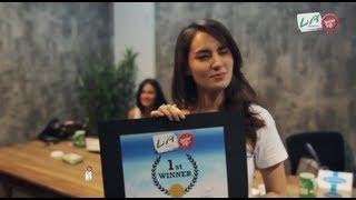 LA Menthol Soopertrip - Chantal dan Ringgo Dibuat Pusing oleh Para Kontestan