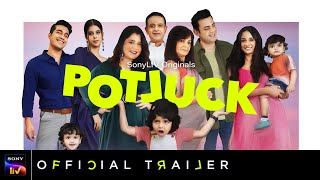 Potluck SonyLIV Web Series Video HD