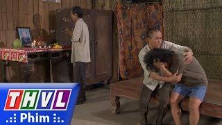 THVL   Con đường hoàn lương - Tập 2[2]: Thu vô tình chứng kiến hoàn cảnh khó khăn của gia đình Sơn