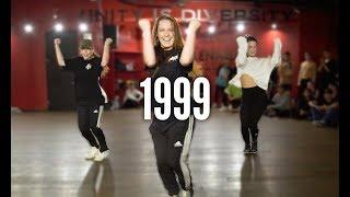 CHARLI XCX ft. Troye Sivan - 1999   Kyle Hanagami Choreography