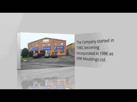 SRM - Rubber Moulding Manufacturers