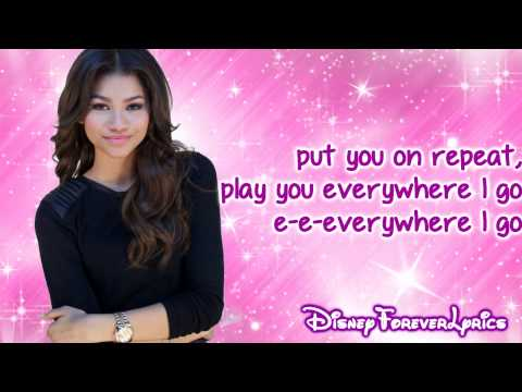 Baixar Zendaya - Replay (Lyrics Video)