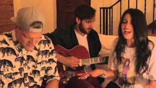 """Always Be My Baby/Baby I"" - Scott Hoying & Rozzi Crane (Mariah Carey/Ariana Grande Cover)"