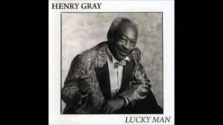 HENRY GRAY (Kenner, Louisiana, U.S.A) - Mojo Boogie