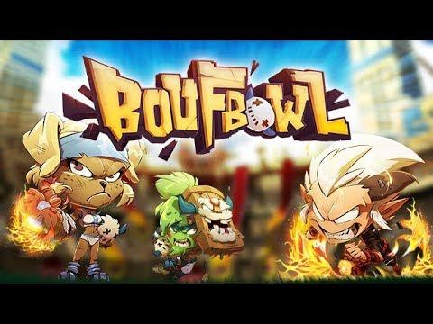 Ankama Boardgames – Boufbowl – Trailer - YouTube