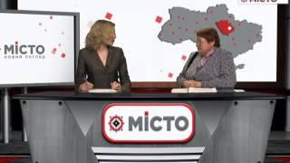 Гість Міста ефір від 23.04.2015