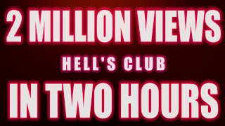 HELL'S CLUB. OFFICIAL. NARRATIVE MOVIE MASHUP. AMDSFILMS.