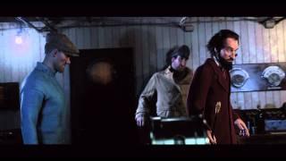 Les aventures de tintin : le secret de la licorne :  bande-annonce 3 VF