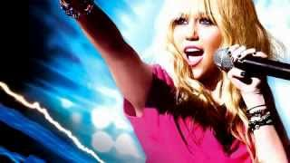 Hannah Montana Forever - Are You Ready (Audio)