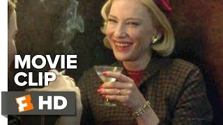 Carol Movie CLIP - I Never Did (2015) - Cate Blanchett, Sarah Paulson Drama HD