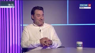 Актуальное интервью Владислав Бондаренко