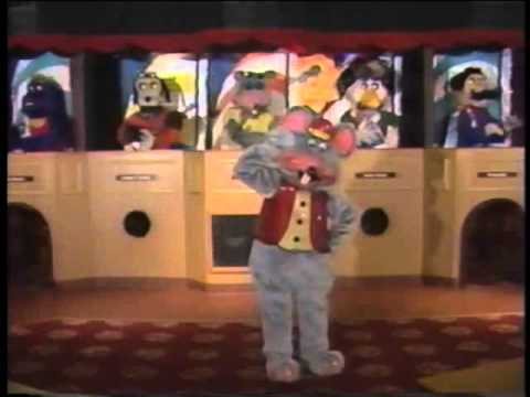 Chuck E Cheese On Unwrapped Videomoviles Com