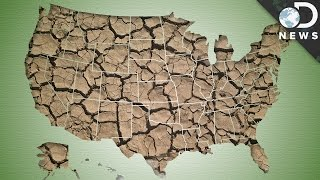 How Much Of America Is In A Drought?