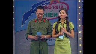 Chúng tôi là chiến sỹ lữ đoàn 204 năm 2007